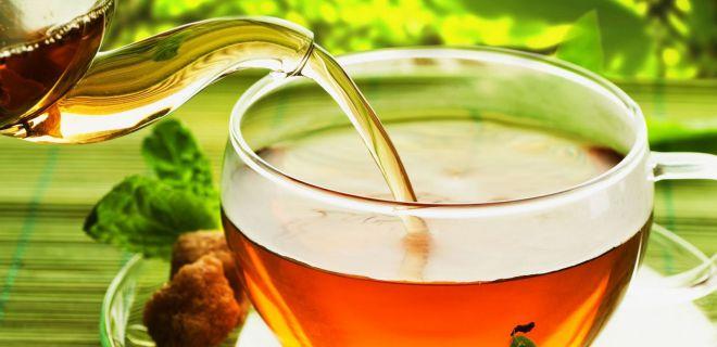 Zayıflamaya Yardımcı Çaylar