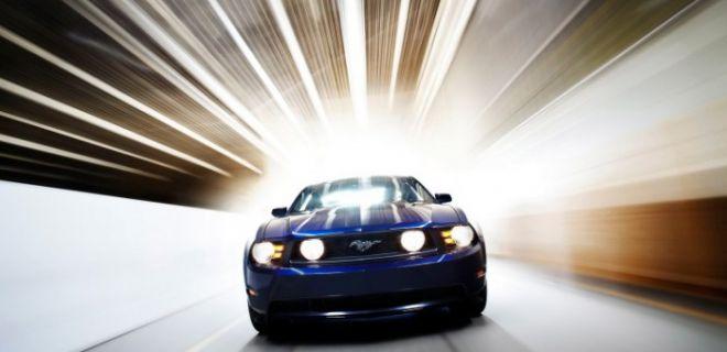 En Hızlı Ford Modelleri