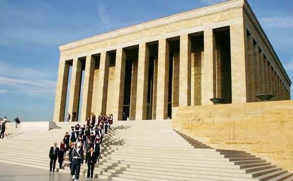 Ankara'da Gezilmesi Gereken Yerler galerisi resim 1