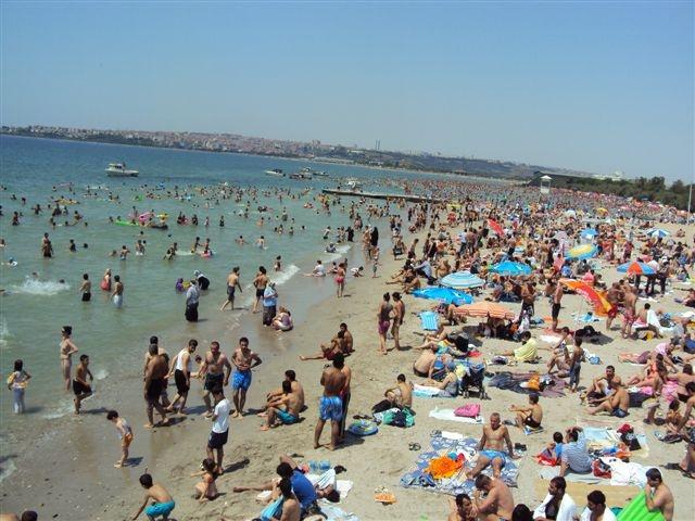 İstanbul'da Denize Girilebilecek Yerler galerisi resim 7