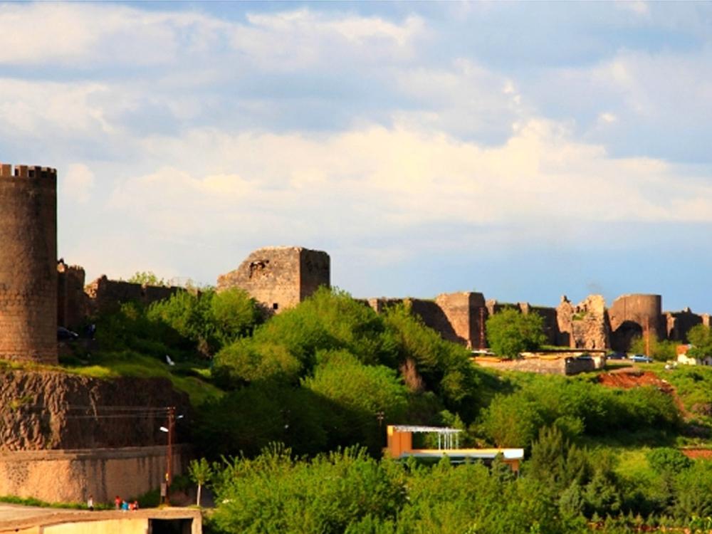 Diyarbakır'da Görülmesi Gereken Yerler galerisi resim 1