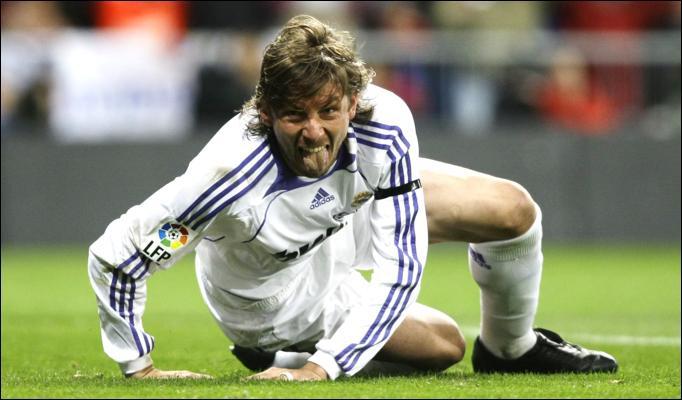 Real Madrid'e Transfer Olarak Kariyerini Bitiren 10 Futbolcu galerisi resim 1