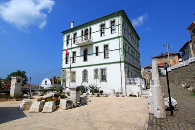 Zonguldak'ta Görülmesi Gereken Yerler galerisi resim 2