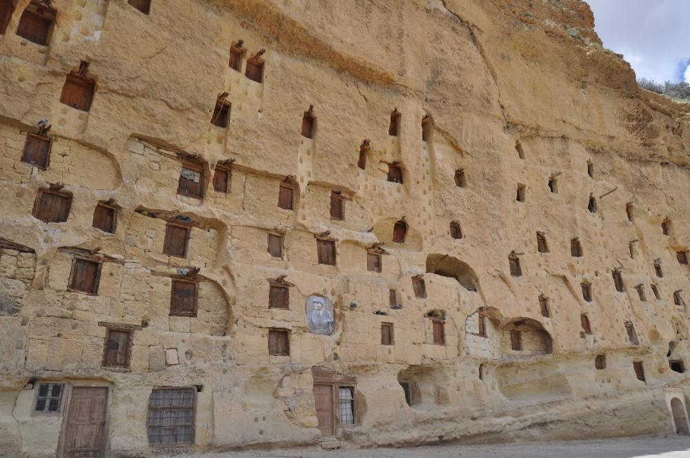 Karaman'da Gezilmesi Gereken Yerler galerisi resim 1