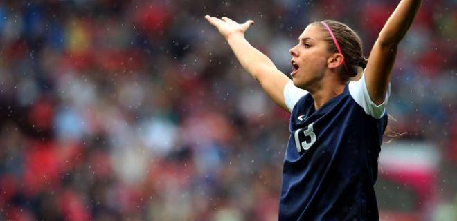 Kadın Futbolu Deyince Akla İlk Olarak Gelen 10 İsim