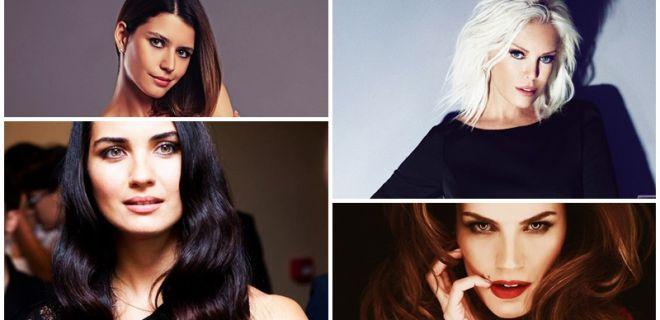 Ünlülerin Tercih Ettiği Saç Modelleri