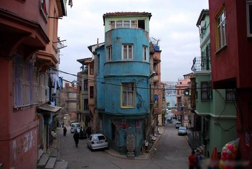 İstanbul'un Tarihi Sokakları galerisi resim 1