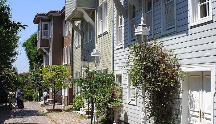 İstanbul'un Tarihi Sokakları galerisi resim 4