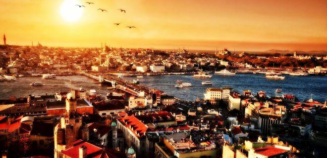 İstanbul'un Tarihi Sokakları