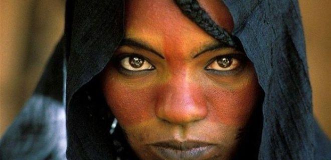 Kadınların Yönettiği Toplum: Tuaregler