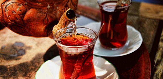 Çayın Şaşırtıcı 9 Yararı