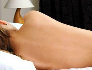 Çıplak Uyumanın Sağlığa Faydaları