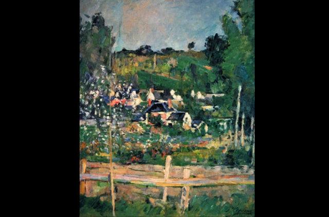 Ünlü Ressamların Kayıp Tabloları galerisi resim 1