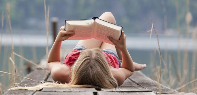 Tatilde Okuyacağınız Kitap Önerileri