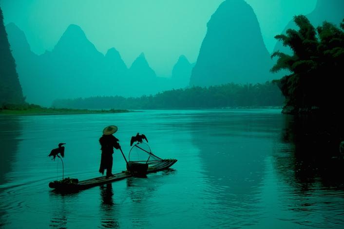 Çin'de Sanayinin El Sürmemiş Olduğu Muazzam Topraklar galerisi resim 1