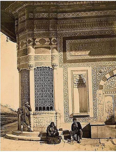 Osmanlı Dönemi İstanbul Fotoğrafları galerisi resim 17