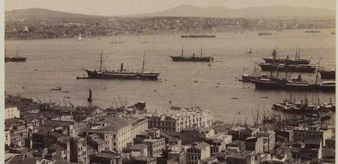 Osmanlı Dönemi İstanbul Fotoğrafları