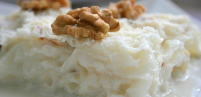 Ramazan Tatlılarının Kalorileri