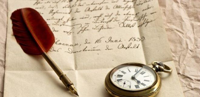 Tarihin Acı Hatırası: İntihar Mektupları