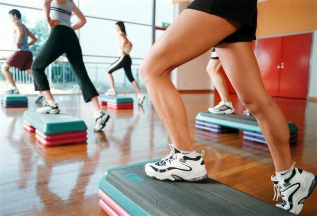 Hızlı Kalori Yaktıran Spor Aktiviteleri galerisi resim 8