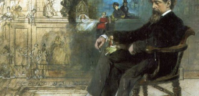 Oliver Twist'ten Hayat Öpücüğü Değerinde 10 Söz