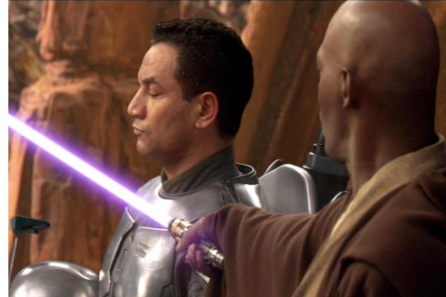 Star Wars Serisi Unutulmaz Replikler galerisi resim 18