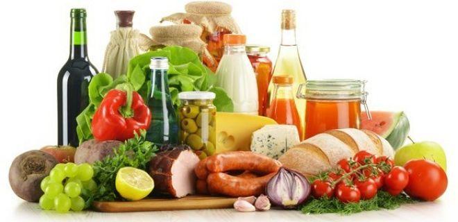 Bozulmayan Gıdalar