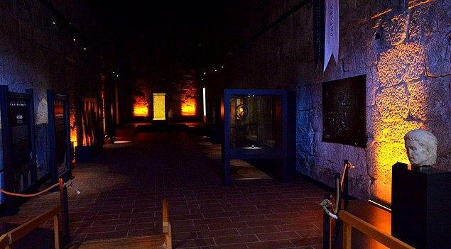 Avrupa Müzeler Gecesi galerisi resim 10