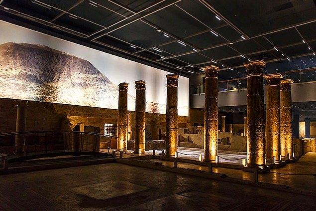 Avrupa Müzeler Gecesi galerisi resim 14