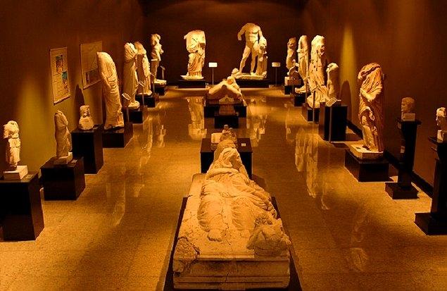 Avrupa Müzeler Gecesi galerisi resim 8