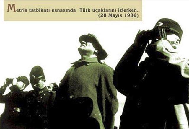 Mustafa Kemal Atatürk'ün İlk Defa Göreceğiniz Albümü galerisi resim 35