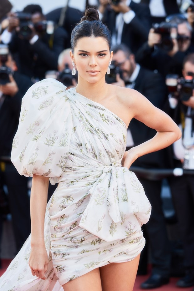 Cannes' a Damga Vuran Yıldızlar galerisi resim 1