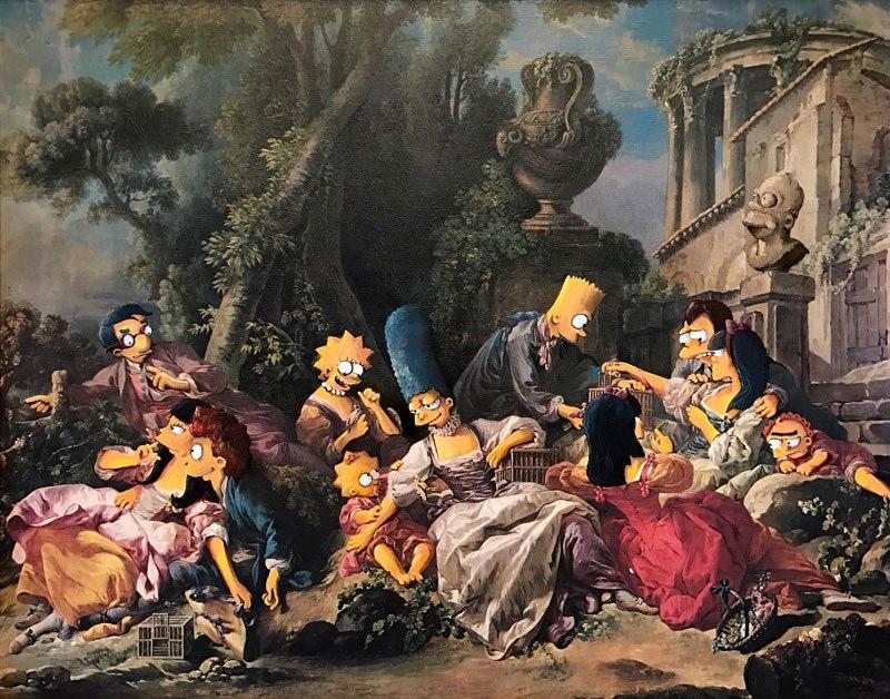 İki Farklı Sanatın Birleşimi galerisi resim 1