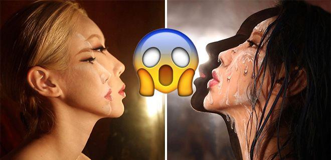 3D Makyaj Sanatçısının Şaşırtıcı Eserleri