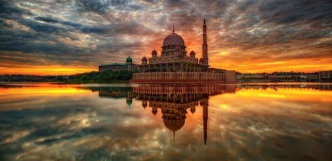 Dünya'nın En Güzel Camileri