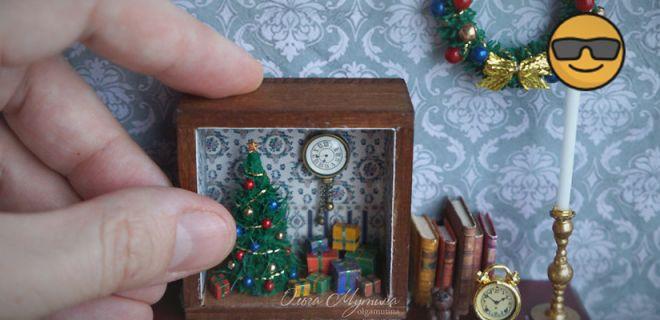 Minyatür Sanatı ile Nostaljik Eşyalar