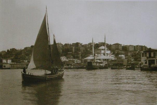 Eski Üsküdar Fotoğrafları galerisi resim 1