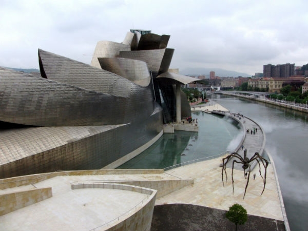Avrupa'da Görebileceğiniz En Değişik Yapılar galerisi resim 1