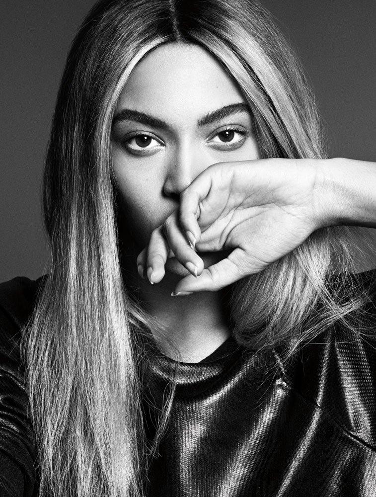 Feministim Diyen Beyonce'dan Etkileyici Sözleri galerisi resim 10