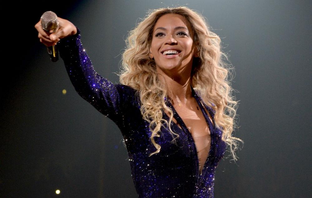 Feministim Diyen Beyonce'dan Etkileyici Sözleri galerisi resim 4
