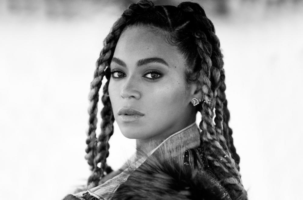 Feministim Diyen Beyonce'dan Etkileyici Sözleri galerisi resim 8