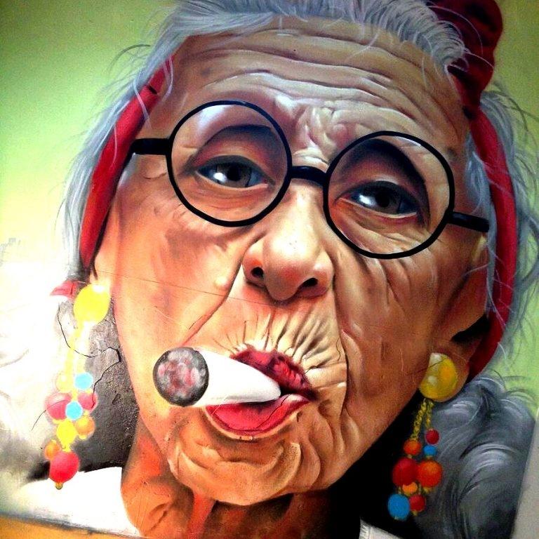 Dünyanın Farklı Yerlerindeki Sokak Sanatları galerisi resim 3