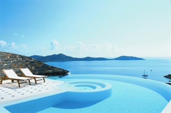 Dünya Üzerindeki En Güzel Havuzlar galerisi resim 6