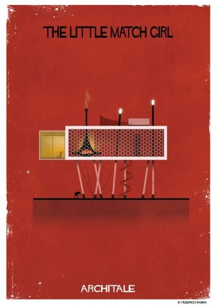 Federico Babina'dan Masalsı Çalışmalar galerisi resim 2