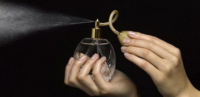 Dünyanın En İyi 10 Parfüm Markası