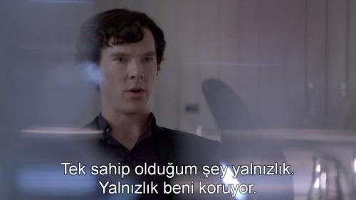Sherlock Dizisinden IQ'nuzu Zorlayacak Replikler galerisi resim 1