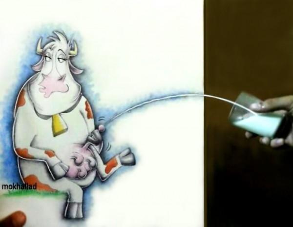 Çizimlerini Gerçek Yaşama Uyarlayan Sanatçı galerisi resim 12