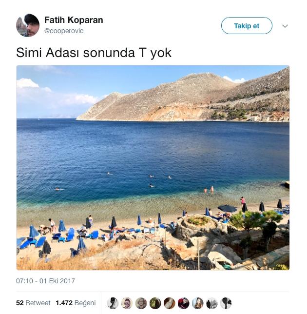 'Emrah Serbes Sonunda T Yok' Sözünü Tiye Alan Tweet'ler galerisi resim 2