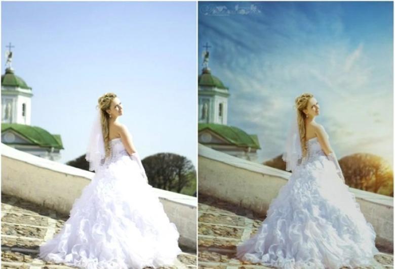 Photoshop'un Kullanıldığı Mükemmel Fotoğraflar galerisi resim 18