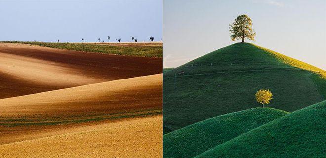 Doğa Aşığı Fotoğrafçının Çektiği Muazzam Fotoğraflar